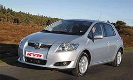 Компания KYB осуществляет поставки амортизаторов для новой модели Toyota Auris