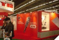 Достижения компании Kayaba на выставке Automechanika