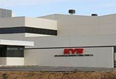 Компания KYB продолжает расти и увеличивать инвестиции в Европе