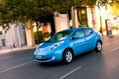 Амортизаторы KYB для автомобиля года Nissan Leaf