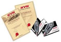 Подведение итогов программы «KYB-Сервис» за 2010 год
