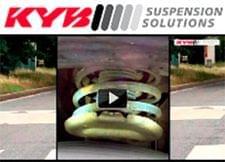 KYB расширяет техническую поддержку