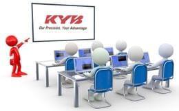 Семинар для бренд-менеджеров KYB