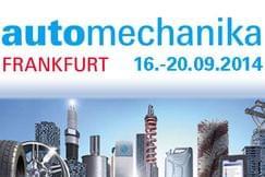 Выставка «Автомеханика 2014» во Франкфурте