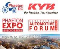 Компания Phaeton DC не устает радовать своих поставщиков и клиентов