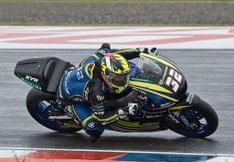 KYB поддерживает команду Tech3 Motorcycle Racing Team