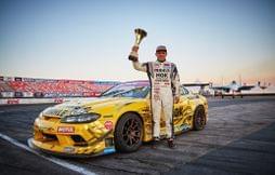 KYB – генеральный спонсор команды «Форвард Авто» в серии RDS GP