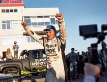 Третий этап RDS GP на NRing стал очень зрелищным и непредсказуемым!