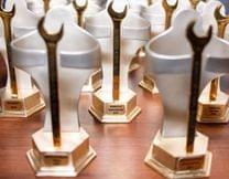 KYB - лауреат премии «Золотой ключ. Выбор СТО 2019»!