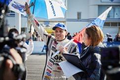 Гоча - двукратный чемпион FIA Drifting Cup!