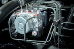 Система ABS и её производные